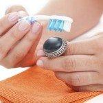 שיטות יעילות לניקוי תכשיטים