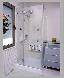 מקלחונים מעוצבים